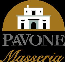 Masseria Pavone Logo